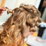 Hair Stylist Sposa a Domicilio Milano