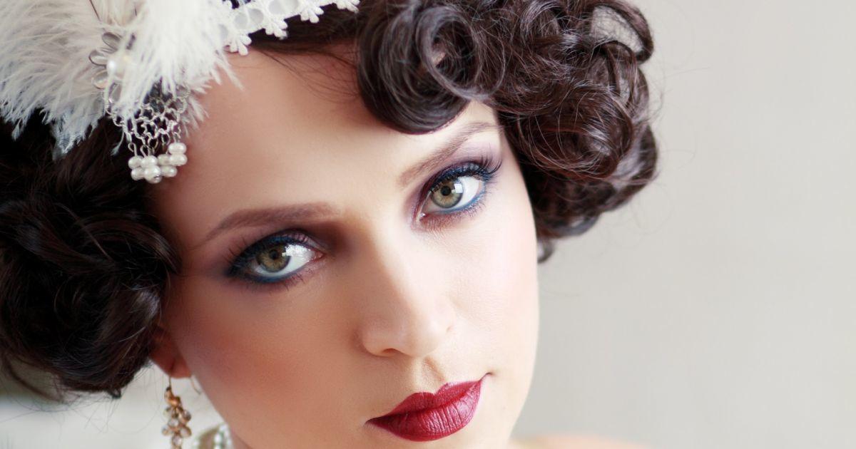 vendita a buon mercato nel Regno Unito stile squisito scegli l'ultima Acconciature anni 20 sposa | Trucco Sposa Milano