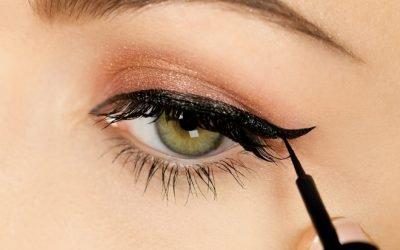 Come mettere Eyeliner per valorizzare l'occhio
