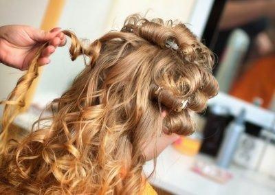 Hair Stylist Sposa a Domicilio Milano