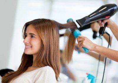 Hair Stylist e Make Up Artist Sposa Milano