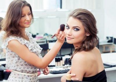 Make Up e Hair Stylist a Domicilio per Matrimonio
