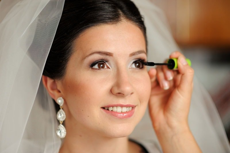 Make Up Sposa a Domicilio
