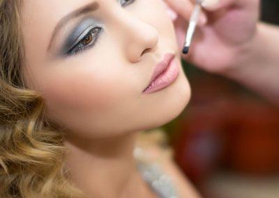 Make up Sposa a Domicilio