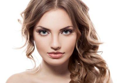Hair Stylist e Make Up Artist a Domicilio