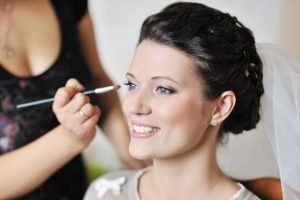 Trucco sposa make up sposa domicilio