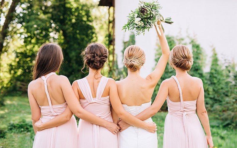 Acconciature per la sposa – Capelli raccolti tutto quello che devi sapere