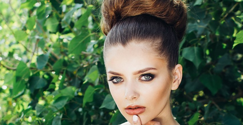 Bridal Week Autunno/Inverno 2020: il trend make-up è sobrio e naturale