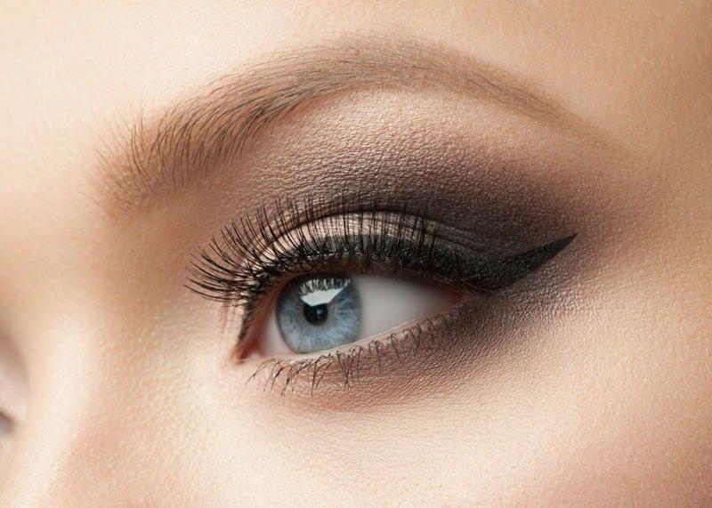Smokey eyes: come realizzare un trucco smokey eyes in poche mosse