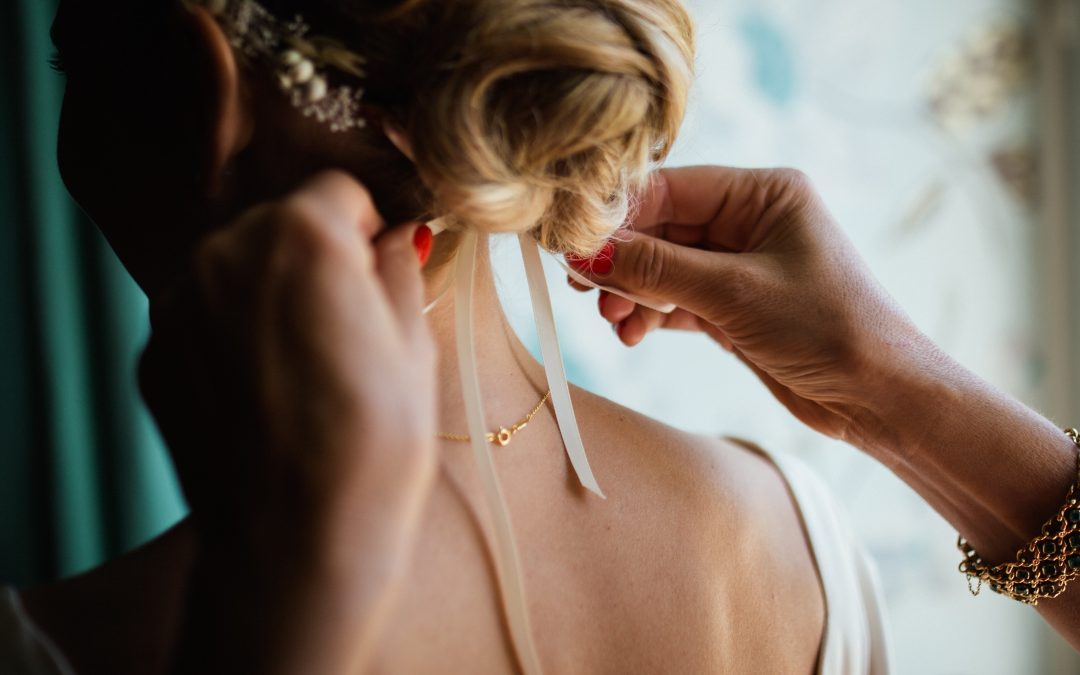 Bridal Week 2019 – le tendenze di hair style sono naturali e romantiche