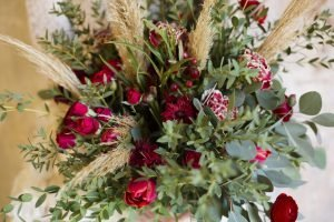 bouquet autunno - autunnale