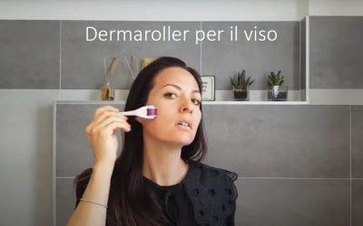 Cos'è il Dermaroller e come si usa?