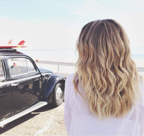 beach waves onde naturali