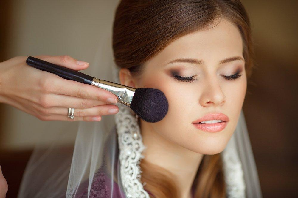 Make-up artist sposa Milano