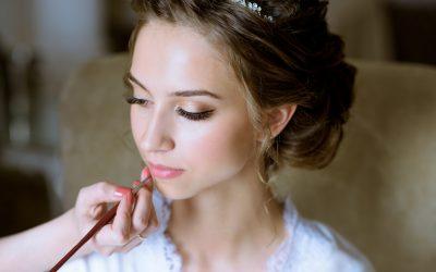 Come trovare una make-up artist sposa a Milano